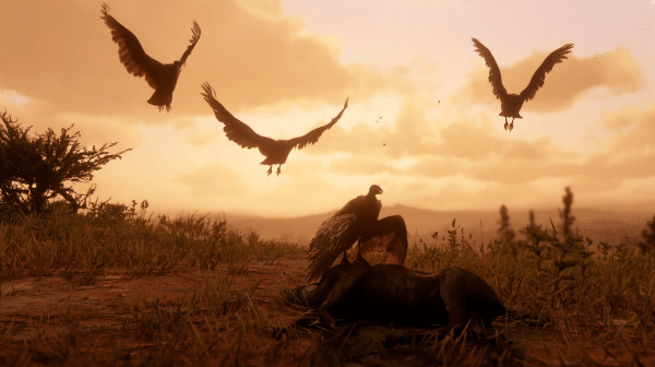 Red Dead Redemption 2 pieles legendarias Dónde está el trampero