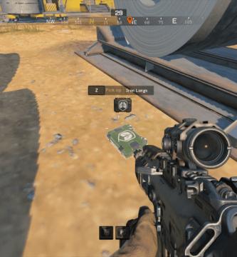 cod black ops 4 exploit velocidad