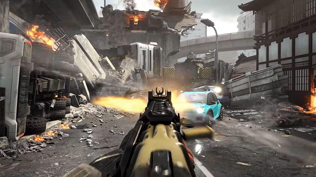 Call of Duty la actualización de Black Ops 4 trae Safeguard y agrega 2 nuevos mapas