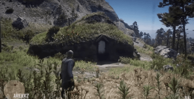 Red Dead Redemption 2 Easter eggs and where to find them