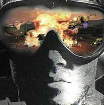 Warren Spector Command and Conquer