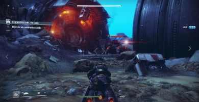 Destiny 2 Parche 2.1.3