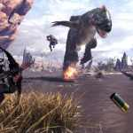 Monster Hunter World: La expansión Iceborne trae nueva zona y nuevos monstruos