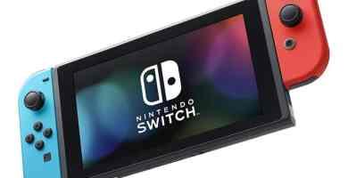 Nintendo Switch mejores ventas