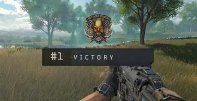 Call of Duty Black Ops 4 Blackout Ambush, new Limited mode