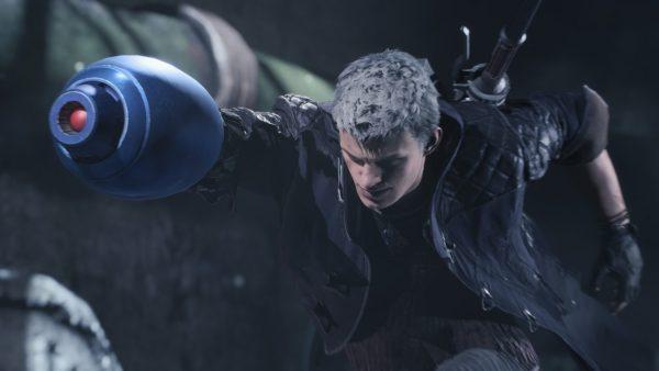 Devil May Cry 5 Personajes jugables, armas, combate y más