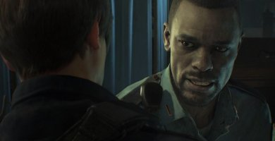 Resident Evil 2 The limit of the demo can be removed