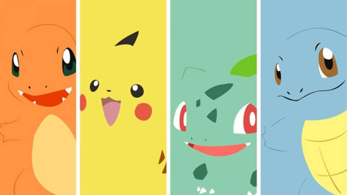 Tabla de Tipos Pokemon - Debilidades y Resistencias