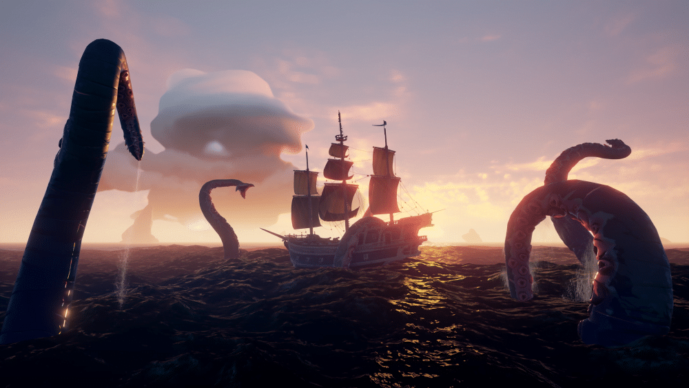 sea of thieves quest new system