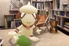 Conseguir Smeargle en Pokemon Go