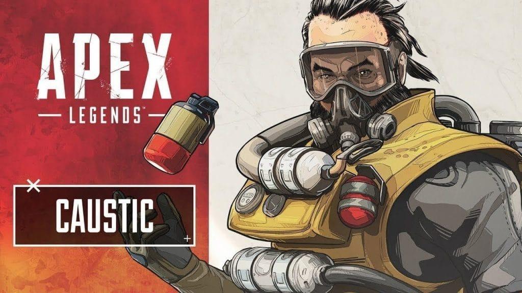 Cómo elegir personaje Apex Legends