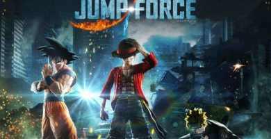 Jump Force Cómo obtener a todos los personajes
