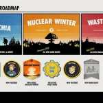 Fallout 76 Qué hay en las próximas temporadas Wild Appalachia