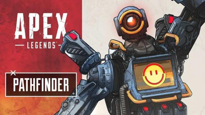 Counters de Personajes en Apex Legends