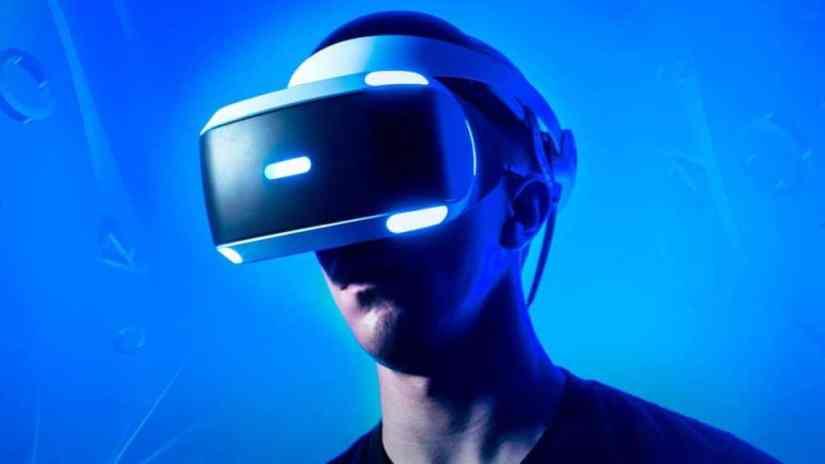 VR en PlayStation 5