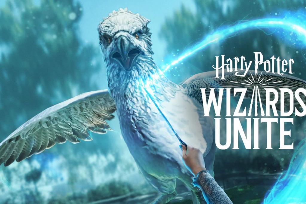 Clases de Personajes Harry Potter Wizards Unite