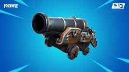 Fortnite: Dónde encontrar todos los cañones pirata