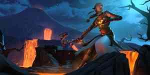 Fortnite Encontrar Estrella de Batalla Oculta Semana 5