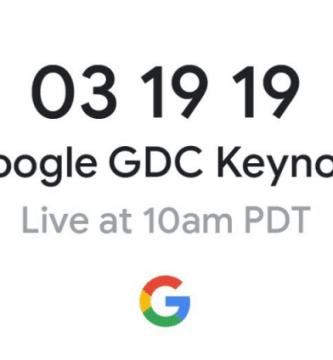 Gran evento Gaming de Google