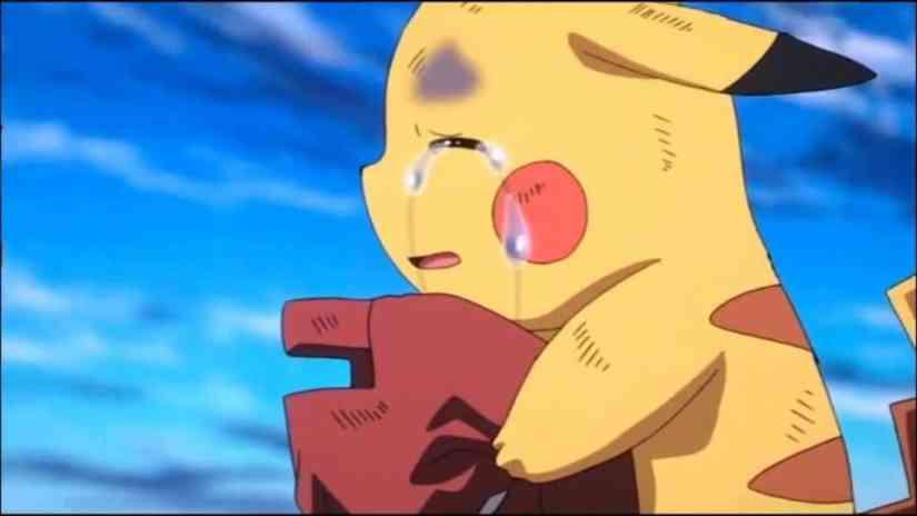No se puede atrapar a Rayquaza Shiny en Pokemon Go