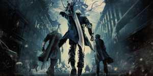 Devil May Cry 5 La actualización gratuita de Bloody Palace está en vivo