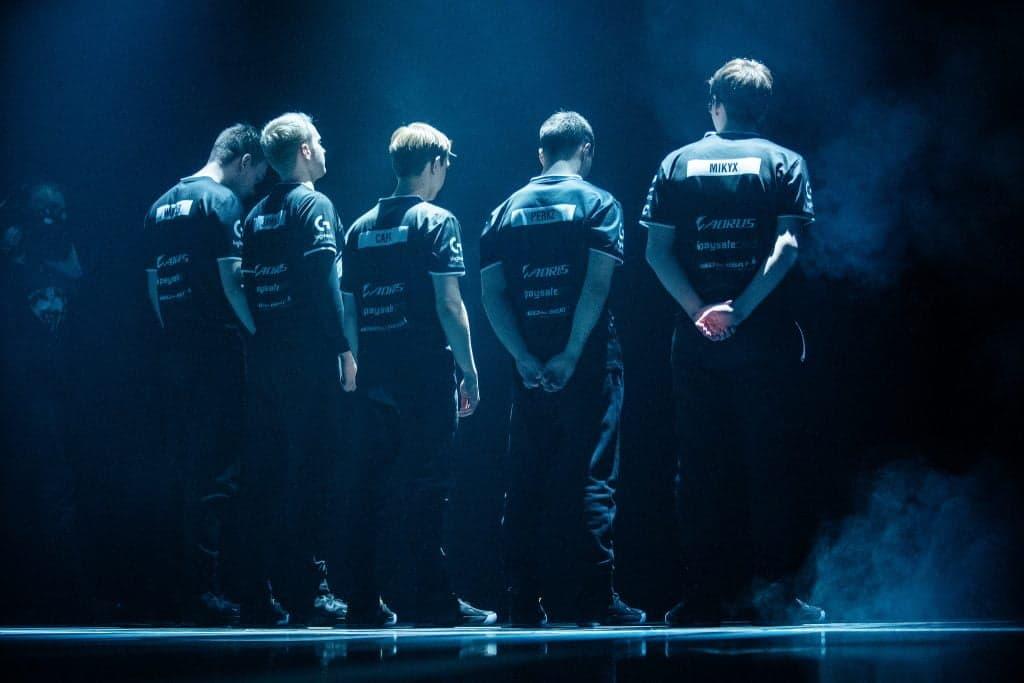 Finales LEC 2019 Mejores jugadas entre Origen y G2 esports