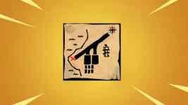 Fortnite: Busca la señal del Mapa del Tesoro en Oasis Ostentoso – Desafíos Semana 8