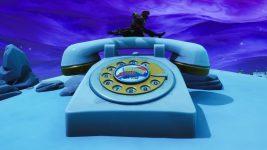 Fortnite: Marca el número de Hamburguesa – Número y ubicación del Teléfono