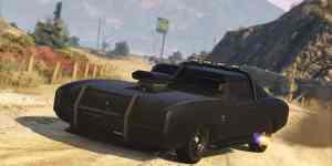 GTA 5 Trucos cómo generar vehículos