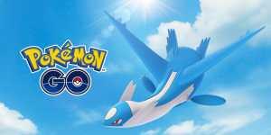 Incursión de Latios Pokemon Go