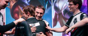 LEC Primavera 2019 G2 esports destruye a Origen en la final