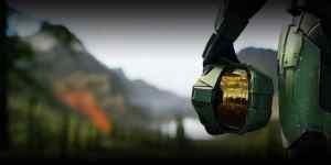 La serie de televisión de Halo ha lanzado su Master Chief
