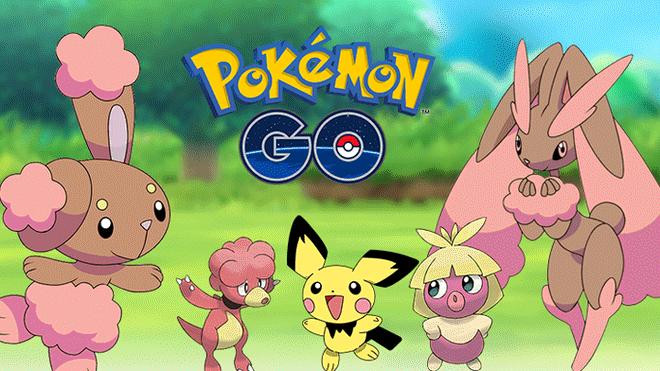 Pokemon Go Tareas de Investigación de Campo y Recompensas -Eggstravaganza
