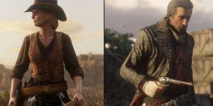 Red Dead Online Notas del nuevo parche, regalos y recompensas