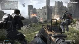 El nuevo juego de Call of Duty ya se ha jugado, a pesar de no anunciarse