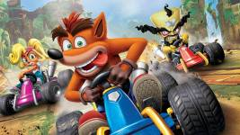 Crash Team Racing Nitro-Fueled: Una carrera nostálgica llena de ilusión