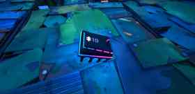 Fortnite: Dónde encontrar el Fortbyte 19
