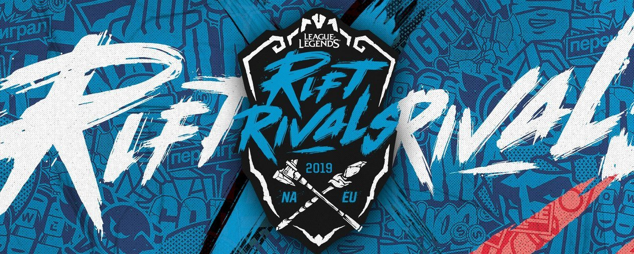 League of Legends Rift Rivals