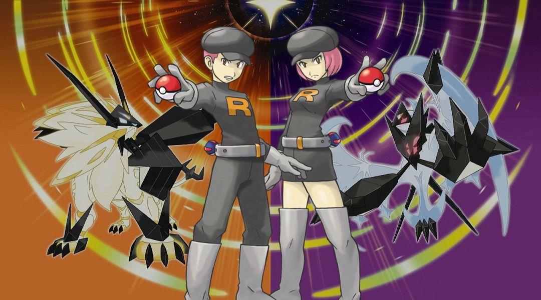 Actualización Pokemon Go Equipo Rocket y Pokemon Oscuros