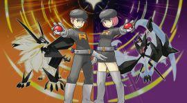 Actualización: Pokemon Go Equipo Rocket y Pokemon Oscuros - Parche 0.149.0
