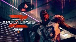 Call Of Duty: Black Ops 4, nuevo DLC Operación Apocalipsis Z