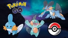 Pokemon GO: Descubre el movimiento exclusivo de Swampert - Dia de la Comunidad