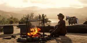 Red Dead Online regala esta semana el Paquete Explorador