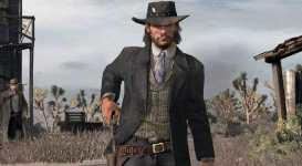 Red Dead Redemption Remake: El Rumor es FALSO