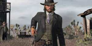 Red Dead Redemption Remake