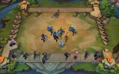 Teamfight Tactics: Cómo ganar todas tus partidas