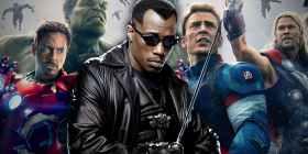 Todas las películas y series de Marvel que faltan por estrenar