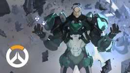 Overwatch: Sigma, el nuevo héroe trae increíbles habilidades