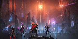 Proyecto League of Legends