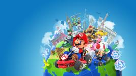 Mario Kart Tour - ¡Resérvalo ya!